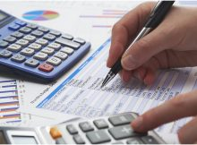 Personal accounting