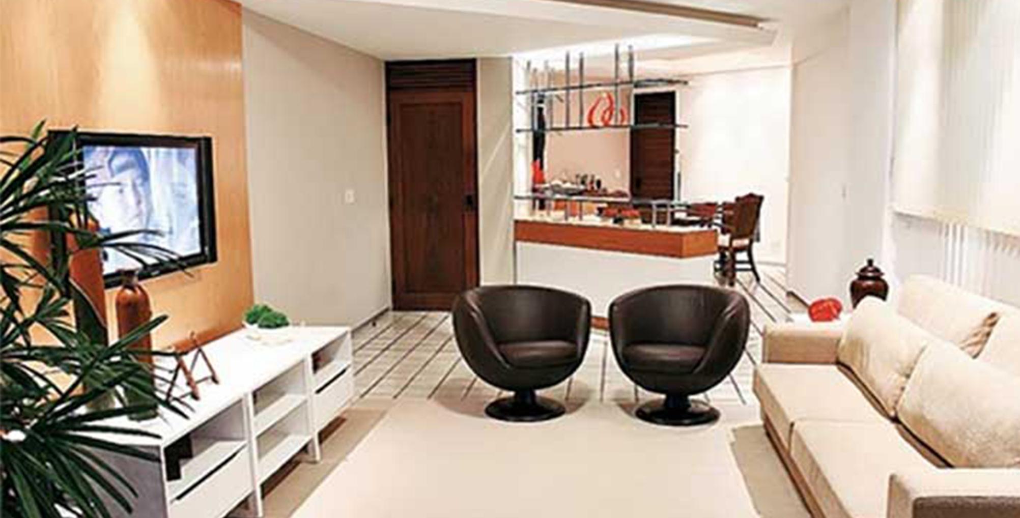 Apartamentos Pequenos Solu Es Para Compensar Falta De Espa O