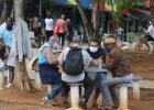 Com 300 mortes, Distrito de Sapopemba lidera casos de Covid-19 na Capital. Foto: Rilvado Gomes/Folhapress