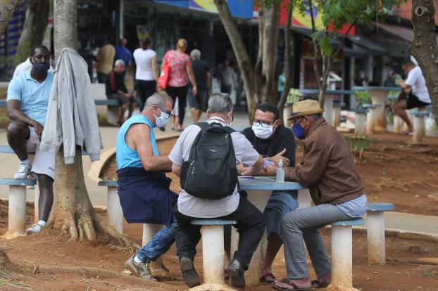 Com 300 mortes, Distrito de Sapopemba lidera casos na Capital. Foto: Rilvado Gomes/Folhapress